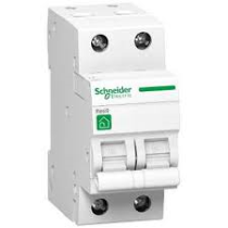 ellitriek Schneider electric automaat